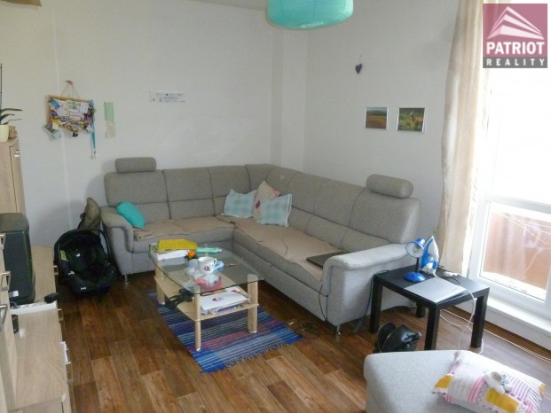 Prodej bytu 2+1 Olomouc - Kaštanová