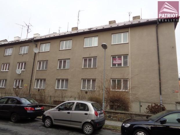 Prodej bytu 3+1 Valdenská , Olomouc - PRODÁNO