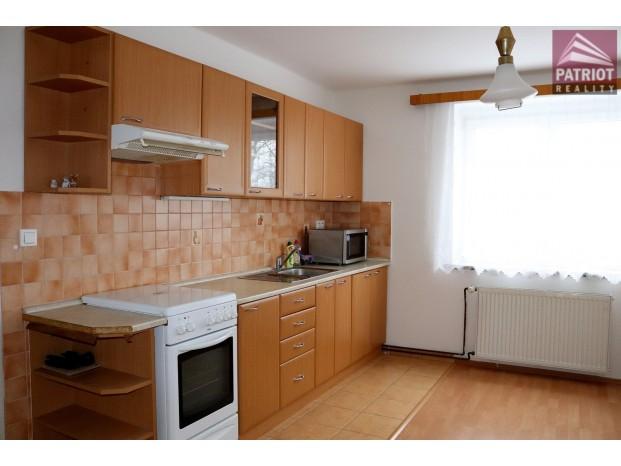Prodej bytu 2+1 Olomouc - U lávky