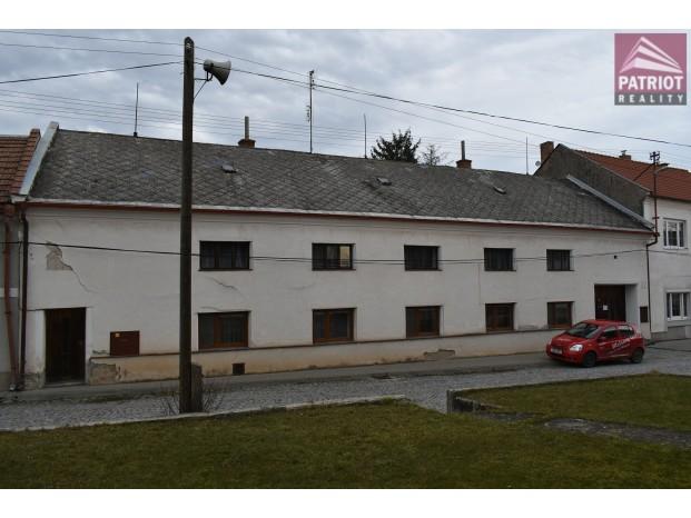 Prodej rodinného domu  Unčovice