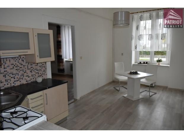 Prodej bytu 2+kk Olomouc - Divišova