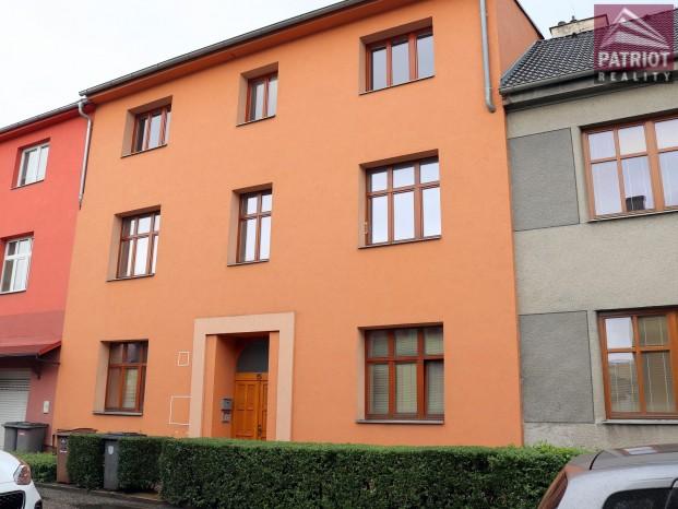 Pronájem bytu 2+kk Olomouc - Želivského