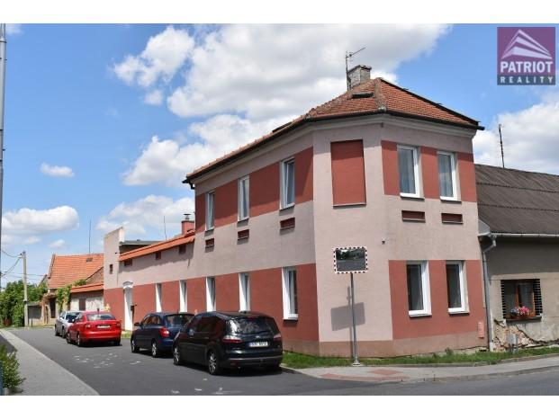 Prodej rodinného domu  Vrbátky - REZERVACE