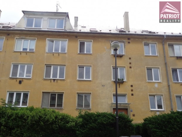 Prodej bytu byt 3+1  Šternberk - nám. Svobody
