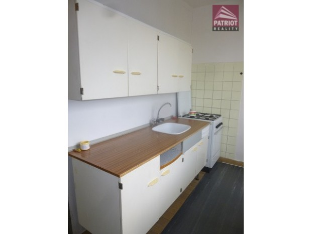 Pronájem bytu 3+1 Olomouc - Tř. Kosmonautů