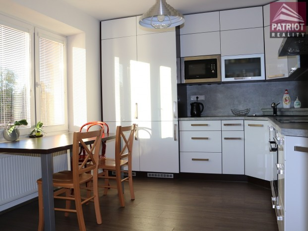 Pronájem bytu 2+1 Olomouc - Wolkerova - REZERVACE