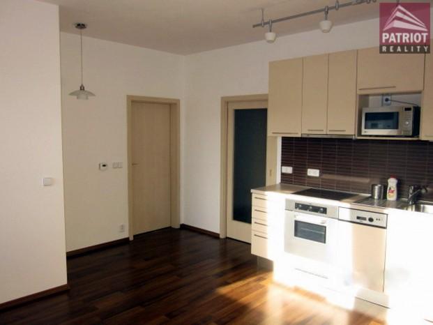 Pronájem bytu 2+kk Olomouc - Profesora Fuky