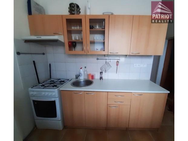 Pronájem bytu 1+1 Olomouc - Nešporova