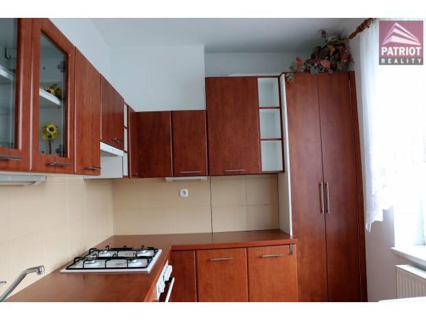 Pronájem bytu 2+1 Skrbeň