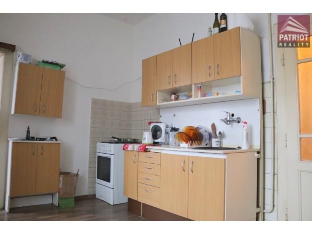 Pronájem bytu 2+1 Olomoouc - Masarykova