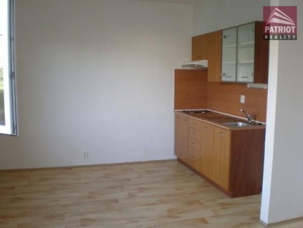 Pronájem bytu 1+kk Olomouc - Jihoslovanská