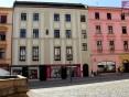 Pronájem bytu 2+1 Olomouc - Uhelná