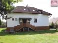 Rodinný dům v Tovéři
