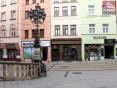 Pronájem bytu 1+kk Olomouc - Denisova