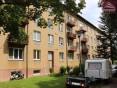 Pronájem bytu 1+1 Olomouc - Tř. Svornosti - REZERVACE