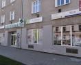 Obchodní prostor na ulici Masarykova