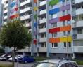 Pronájem bytu 2+1 Olomouc - Janského