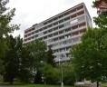 Prodej bytu 1+1 Olomouc - Pol. vězňů - REZERVACE