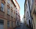 Pronájem bytu 1+kk Olomouc - Panská - REZERVACE