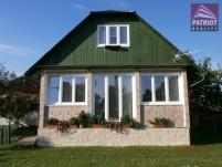 Prodej rodinného domu  Horka nad Moravou