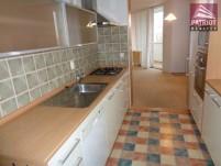 Pronájem bytu 2+kk Olomouc - Masarykova