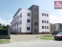 Prodej bytu Byt 2+kk s terasou - Rezidence Kubíčkova, Olomouc