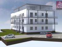 Prodej bytu Byt 3+kk s terasou - Rezidence Kubíčkova, Olomouc