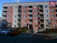 Prodej bytu 2+kk Olomouc - Peškova