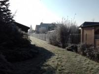 Pozemek - Bystrovany
