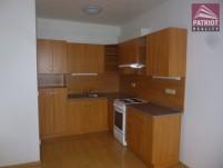 Pronájem bytu 1+kk Olomouc - Handkeho