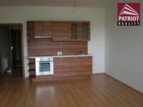 Pronájem bytu 1+kk Olomouc - Peškova