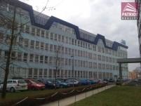 Kanceláře Olomouc - Tř. Kosmonautů