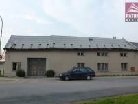 Prodej rodinného domu  Vojnice - REZERVACE