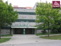 Garáž Olomouc - Okružní