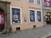Komerční prostor Olomouc - 8.května