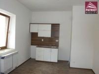Pronájem bytu 1+kk Olomouc - Dolní náměstí-zadáno