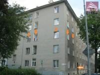 Prodej bytu 2+1 Olomouc - kpt. Nálepky