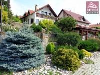 Prodej rodinného domu  Plumlov - Sadová