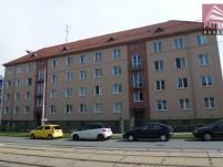Prodej bytu 3+1 Olomouc - tř. Míru