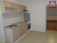 Pronájem bytu 1+1 Olomouc - Keplerova-zadáno
