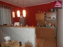 Pronájem bytu 1+kk Olomouc - Schweitzerova