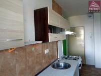 Pronájem bytu 1+1 Olomouc - Kmochova