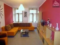 Pronájem bytu 3+1 Pavelčákova Olomouc REZERVACE