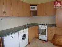 Pronájem bytu 1+1 Olomouc - Na Bystřičce