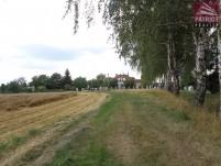 Stavební pozemek v obci Bedihošť