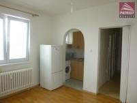 Prodej bytu 1+kk Olomouc - Karafiátová
