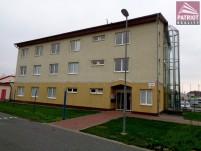 NP Olomouc - U Pekárny