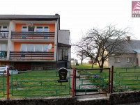 Prodej rodinného domu  Dalov