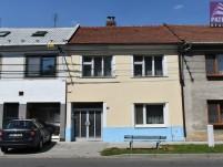 Prodej bytu RD Rokytnice u Přerova