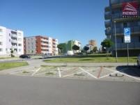 Parkovací stání - Peškova